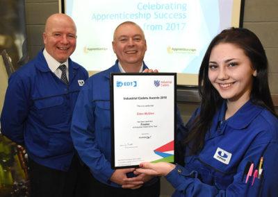 Unipres Apprenticeship Week